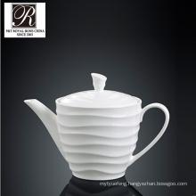 P&T porcelain factory, coffee pot, high tea pots
