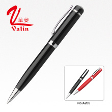 Supply Metal Material Ball Pen Promotional Business Pen