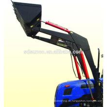 20 PS 4WD Traktor