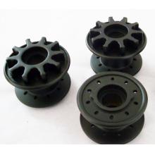 Service d'usinage CNC de prototypage rapide