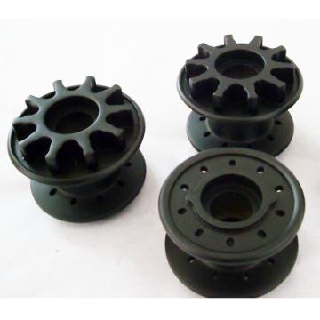 Servicio de mecanizado CNC de creación rápida de prototipos