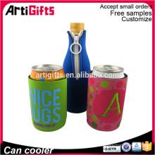 Wholesale cheap gel wine bottle cooler