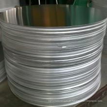 Disco de folha de alumínio 3003 para vaso