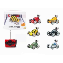 Micro Scale Radio/C Car (4 function/turn 360) Toys