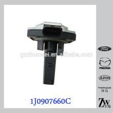 Original calidad piezas de automóviles bobina de enchufe de encendido 1J0907660C para los coches de Alemania VW AUDI
