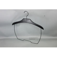 Hh Body003 Half Body New Trend Metal and Wooden Swimwear Hanger Wholesale Price
