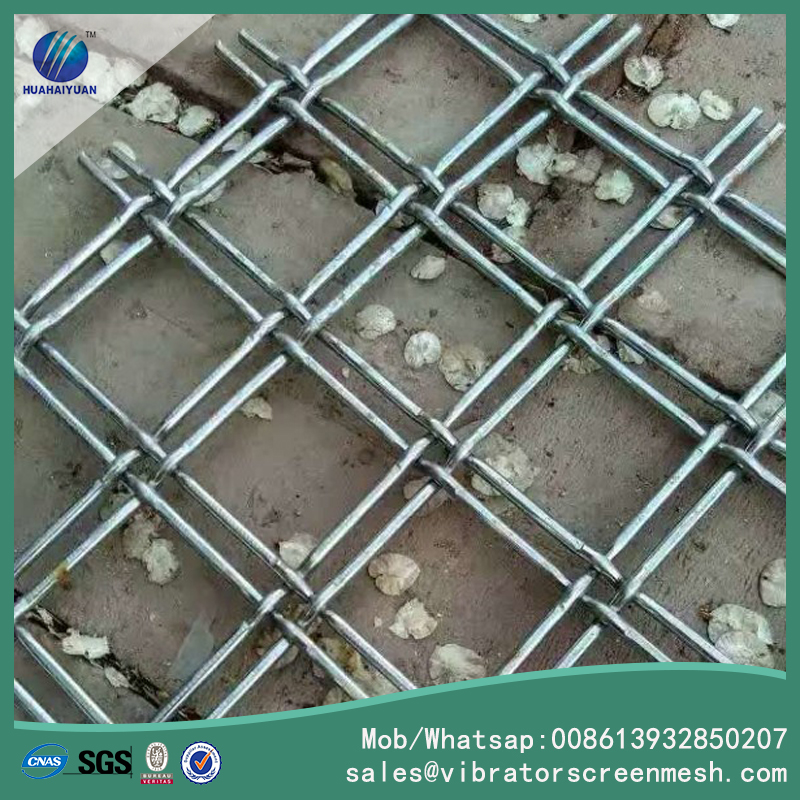 Sand Slurry Screen Mesh