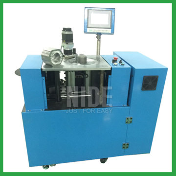 Automatic  stator insulation paper insertion machinery