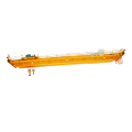 High Quality 16+16ton Double Girder Magnet Overhead Crane