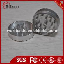 Últimas peças de reposição de alumínio CNC cnc / peças de corte a laser