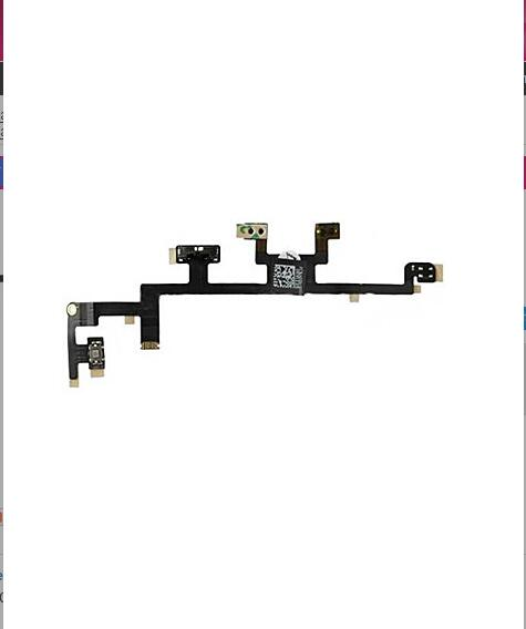 Power Flex Cable For IPad 4