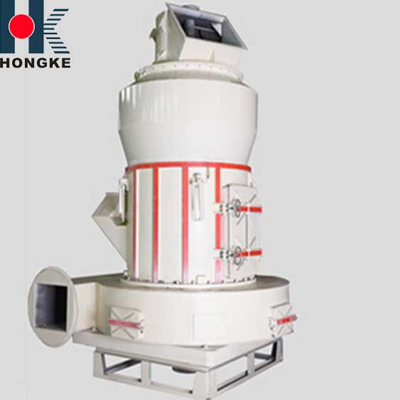 Good Performance Raymond Grinding Mill