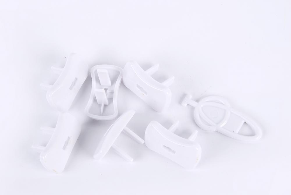 Plastic Socket Cover
