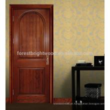 Portas de madeira de teca projeto fantasia
