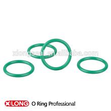 Anneau de viton, bague de silicium, anneau de siège de soupape