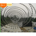 Hot Sale Hot Dipped Galvanized Bto-22 450, 600, 700, 900, 960mm Concertina Razor Barbed Wire