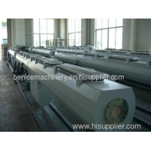 Plastic Pvc Pipe Making Machine On Sale