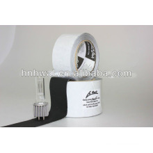 Black/white,other color aluminium foil tape