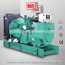 prix de générateur électrique 125kva 100kW