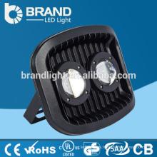 Lámpara de inundación al aire libre LED del alto brillo 100W de la fábrica de China, CE RoHS