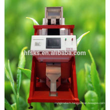Tea Processing Equipment Tea Leaves Separator