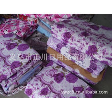 70GSM Polyester Fabric & Disperse Printing & Brushed Fabric