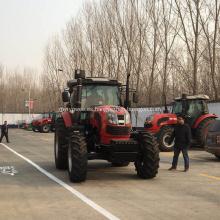 Tractor de ruedas de la agricultura de alta eficiencia
