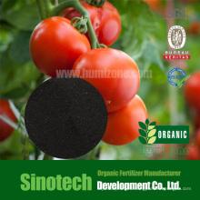 Humizone Reguladores de plantas: Humate de potasio al 90% en polvo (H090-P)