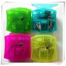 Bureau en plastique mini agrafeuse pour cadeau promotionnel (OI18043)