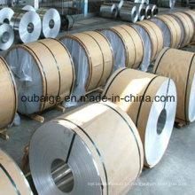 Extra Largura 1100/1050/1060/1070 Bobina de Alumínio para Decoração