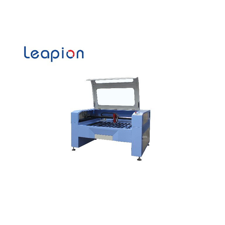 LP1390 Mix Laser Gravure & Cutting Machine