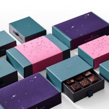 Gift Chocolate Packaging Box