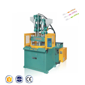 Hai màu răng Brush Injection Molding Machine
