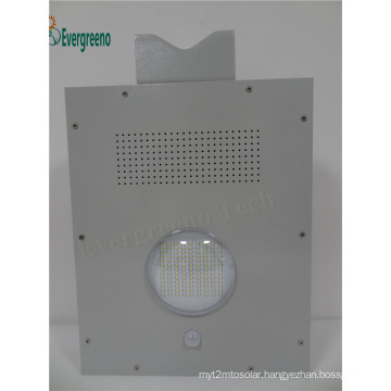LED Solar Integrated Solar Street Lamp/Garden LED Outdoor Light