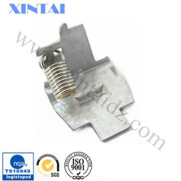 Piezas de estampación de metal personalizadas para el servicio de fabricación
