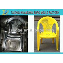 fabricante profesional de moldes de sillas de plástico para adultos en China