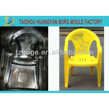 professional plastic adult chair mould maker in China