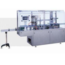 TMP-300 Automatic Over wrapping Machine for health products