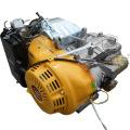 La Chine fournisseur 13HP Honda Gx390 démarrage électrique moitié du moteur à essence