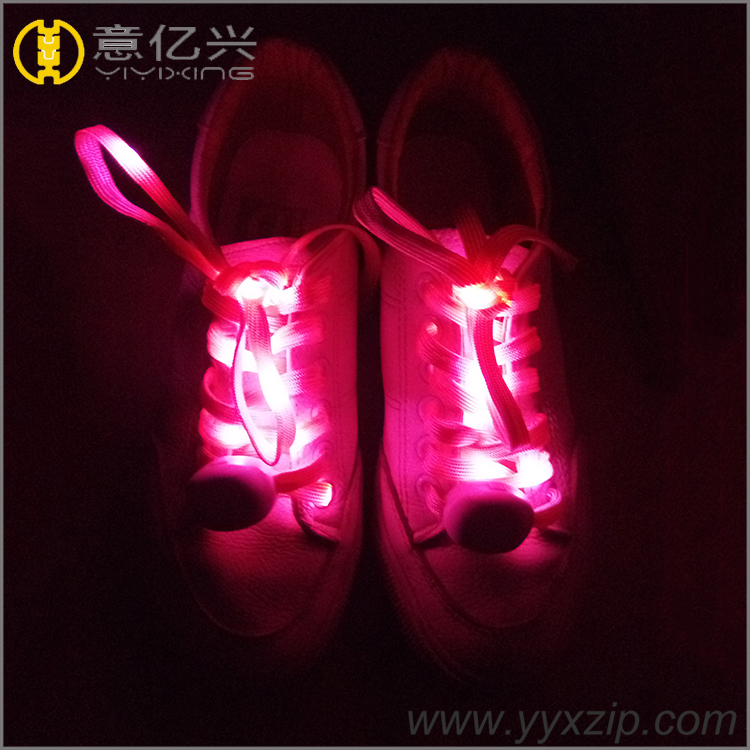 led shoelaces for holiday