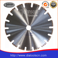 300mm Laser Diamond Turbo Saw Blade