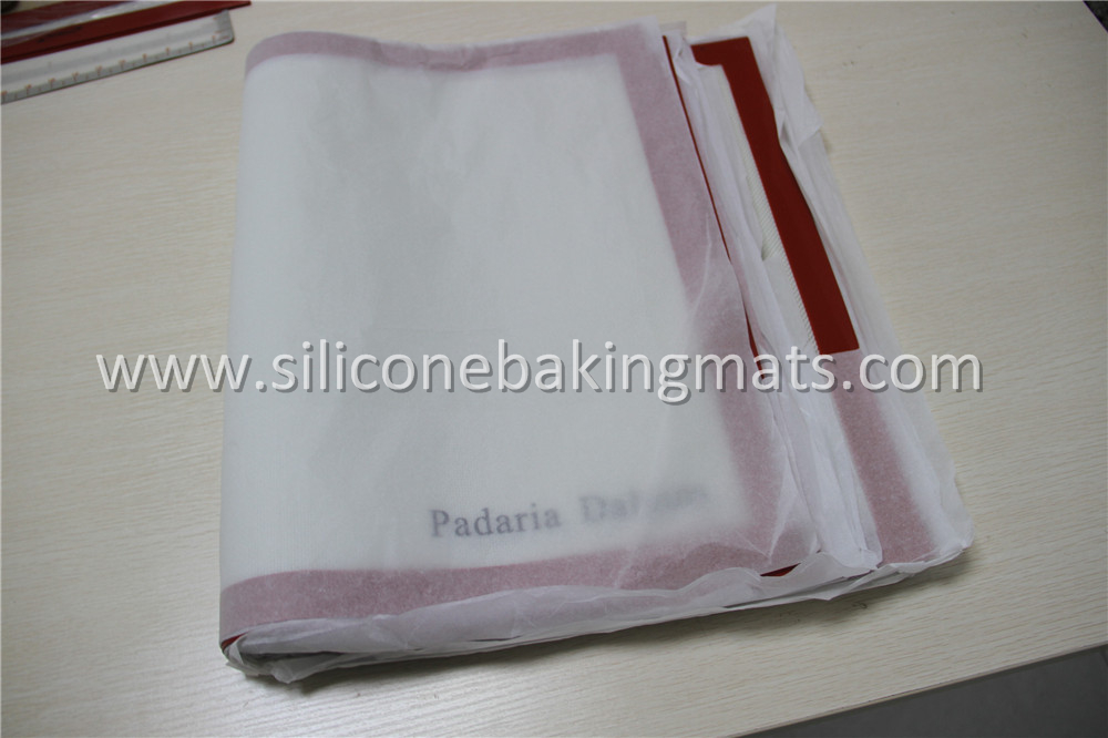 Silicone Full Sheet Baking Mat