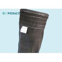 750 Gsm Пылесборный фильтр-мешки Цементный завод Kiln Bag Filter