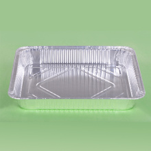 Bread Baking Aluminum Foil Plate