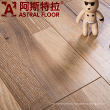 2015 New Product HDF E1 AC3 Laminate Flooring (AS99801)
