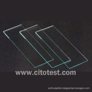 Regular Plain Microscope Slides (0307-0003)