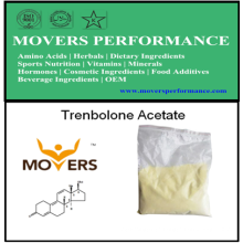 Body Building Trenbolone Acetate with Good Quality