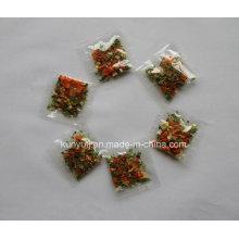 Legumes secos para sopa com alta qualidade