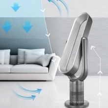 Wholesale Energy saving Portable Air Cooling No Leaf Fan with remote control