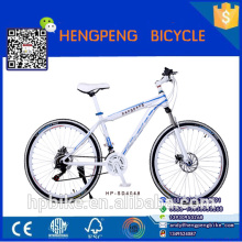 bicycle factory promotion bicycle alloy/mountain bike men